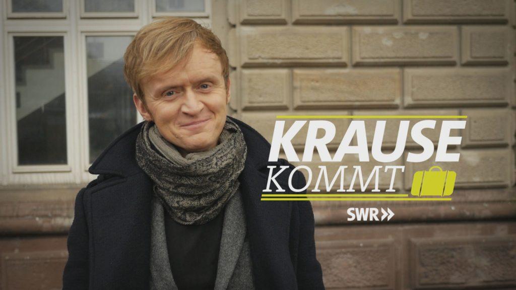 SWR-Sendung Krause kommt