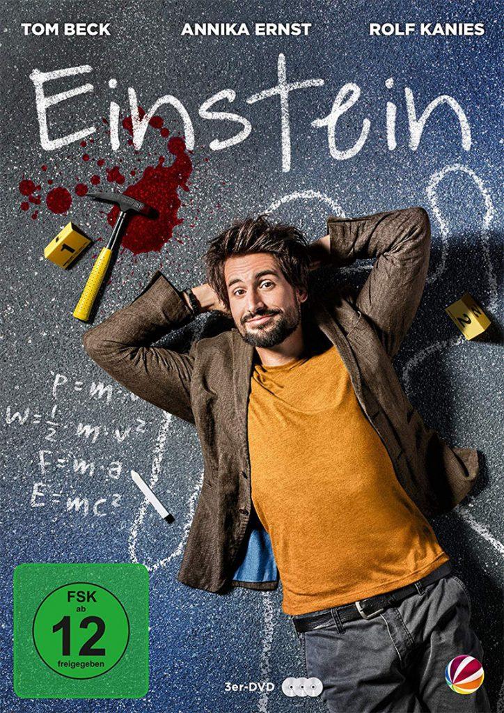 Sat1-Serie Einstein