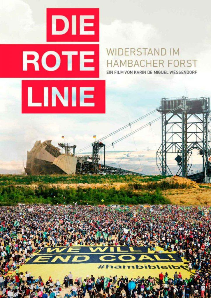 Dokumentarfilm – Die rote Linie